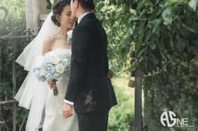 As One Wedding