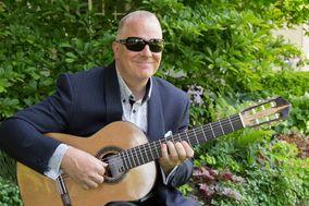 Derek Macrae - Guitarist