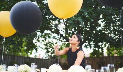 Sueños Wedding & Events
