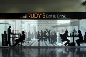Rudy's Eat & Drink - Manitoba Hydro Gallery