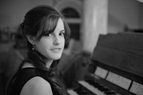 Vocalist Marie-Claire Bissonnette