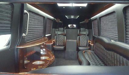 Rush Limousine 1