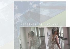 MacEwan University Conference and Event Services