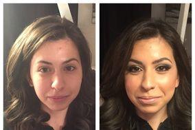 Make up by Ellena