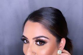 Makeup by Sheena