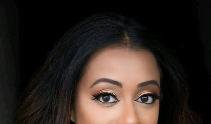 Makeup by Sheena 1