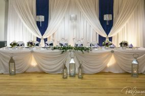 Traditions Banquet Hall at the Sheba Shrine