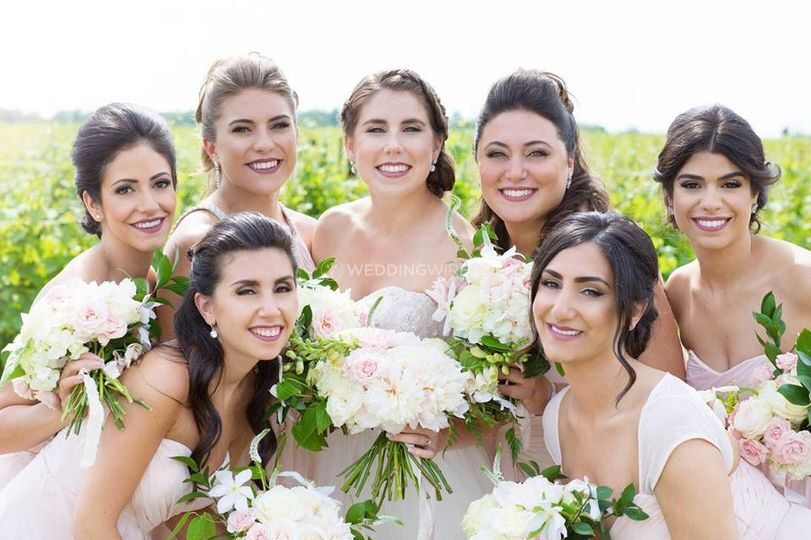 Beyoutiful Brides
