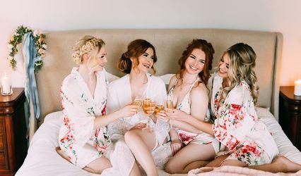 Beyoutiful Brides