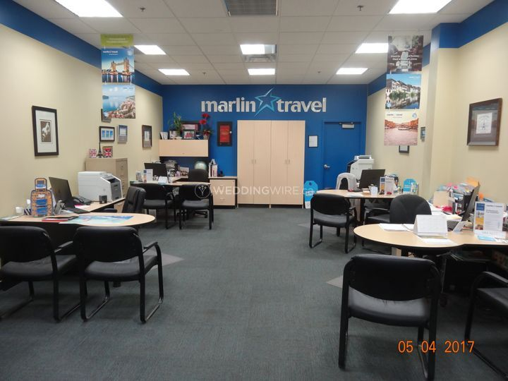 Marlin Travel Fourth Ave