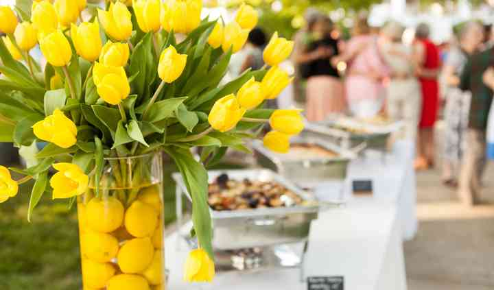 Elegant Events by Trudy