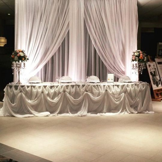Vancouver Wedding Rentals