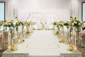 All Occasions Chic Decor Rental