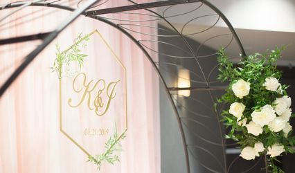 All Occasions Chic Decor Rental 2