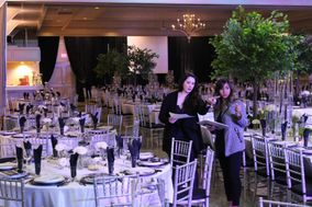 Launch Events Co. Weddings
