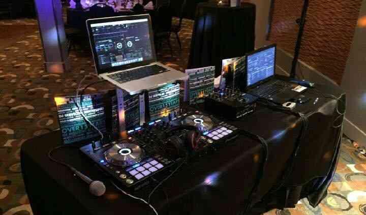 DJ Edmonton revolution
