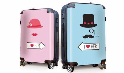 Singular Luggage