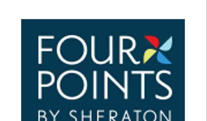 Four Points by Sheraton Hotel logo