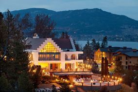Okanagan Beach Club and Event Centre