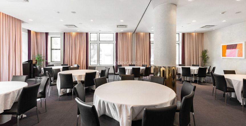 Room 1&2 Banquet