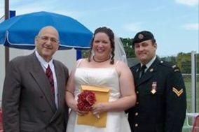 Niagara Weddings by Sheldon & Judy