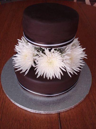 La vish Cake Design