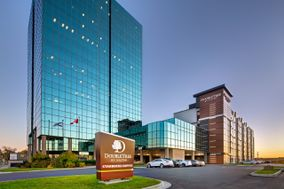 DoubleTree Halifax Dartmouth