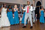 Regina groom dancing