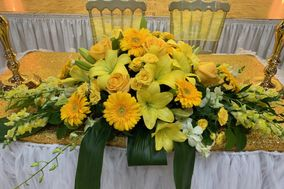 Broadview Flower Market