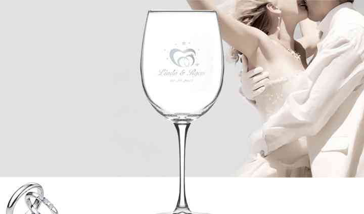 12oz Wine Glass C8008