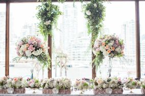 ROA Floral and Event Designs