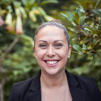 Sarah Regehr