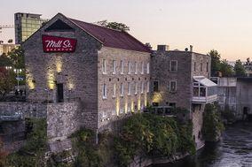 Mill St Brew Pub Ottawa