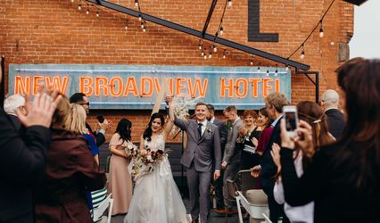Lindsie Grey Weddings