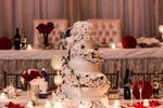 Dahila cake
