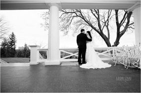 Morganley Weddings & Events