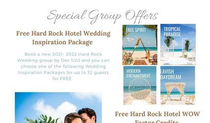Tropical Escapes Destination Weddings & Travel 1