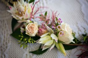 Dream Day Bouquet Floral Design