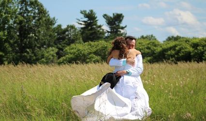 Heritage Farm Weddings & Events