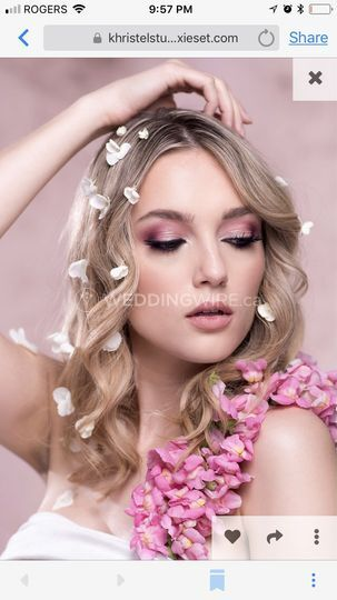 Dolluxe Beauty by Amy Isaac