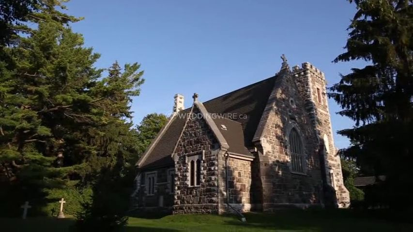 St. Georges Anglican Church
