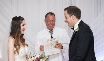 Michel Demers - Mariages FSEV Weddings