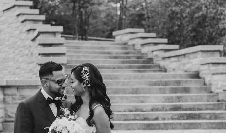 Brampton (GTA) Wedding Planner