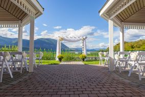 The Prestige Harbourfront Resort Salmon Arm