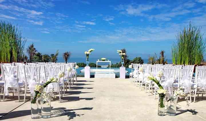 Alila Soori Bali Wedding