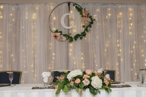 Opal & Oak Events