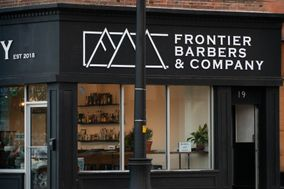 Frontier Barbers & Company