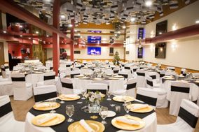 Host India Banquet Hall