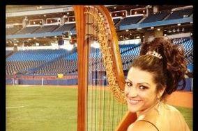 Divine Harp - Harpist