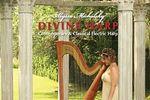 Divine Harp CD Cover